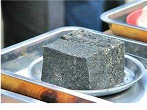 说?#34903;?#22320;细腻、香气浓郁的麻江复兴灰拔豆腐,你流口水了吗?