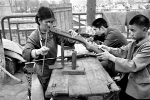 90后、00后所没见过的中国80年代的生活