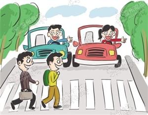 驾考新规10月1日起实施,考证更难了!