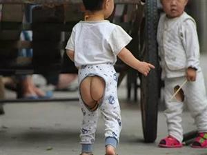 这几种裤子别再给孩子穿了,影响身体发育!