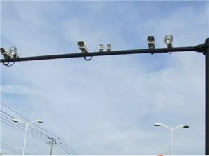 【车主注意】广饶9月25日起将启用1处测速卡口