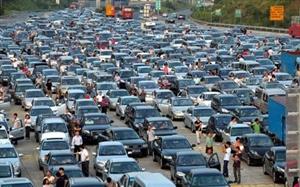 河南高速交警发布返程预警,这6大高速易堵路段请绕行——1396me皇家彩世界pk10