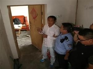 """荆门一男子专偷出租屋""""五进宫""""盗窃再落网"""