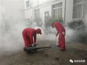 筠连出现一帮拿着工具的红衣人,原来是在干这事......