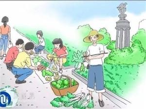 《汉中强力整治市容环境