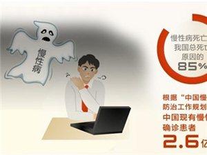 河南出台慢性病防治规划,未来医院将开戒烟门诊