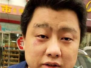 2律师在荆门参加庭审后遭20余人围殴