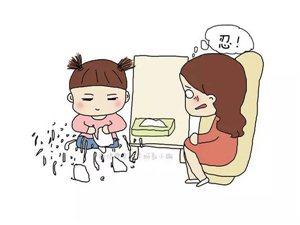 摊上磨蹭女儿想哭,每天上学起码提前一个半小时叫起床,洗脸刷牙15分钟