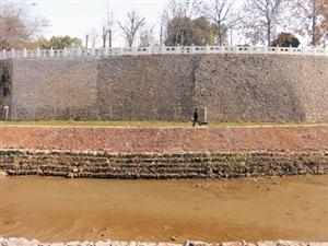 竹皮河水环境综合治理
