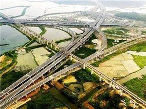 安徽省高速公路网规划公布!提到霍邱的两处...