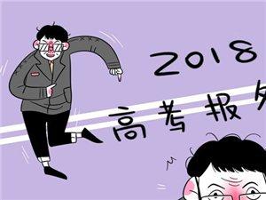 河南高考网上报名结束