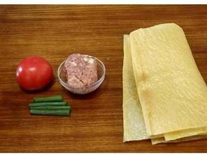 送�o你一道美味的家常炒菜,成本不到3元�X,吃完�想吃