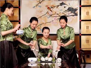 2017中国(筠连)茶叶品鉴推广会在华商国际城隆重举行!