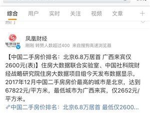 齐齐哈尔二手房中位房价,黑龙江省第一,看来是真的!