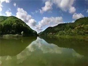 彬县侍郎湖景区获评省级水利风景区