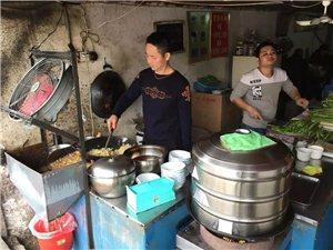 揭西在变化,揭西人却钟爱的这碗平淡无奇的炒饭,日日爆棚,排车龙都要去吃!
