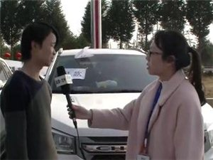 汉中长安CS75车主理性应对长安汽车召回公告