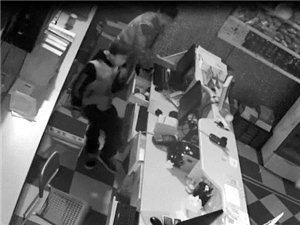 泸州古蔺破获系列门市盗窃案 7名未成年人被抓获