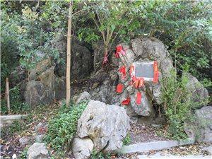 石嶷文塔,兴业县最负盛名的古建筑。