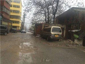 威尼斯人游戏网站县,簧学路东段,最牛钉子户,影响城市形象,造成环境污染