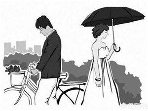 如果你的老婆当着你朋友的面打了你一巴掌,你会怎么办?
