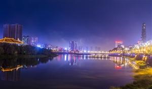 鵬棚peng船:摄影澳门威尼斯人网站夜景