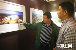 郑州中央文化区(CCD)摄影展拉开帷幕