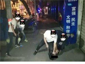 泸州男子买早餐被持刀抢劫 两案犯已被警方刑拘