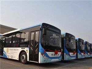 泸州又添80台新能源空调公交车,其中两条城区至云龙机场专线