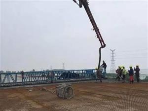 喜讯!S332望江段即将全面进入路面施工阶段,有望八月底改建公路实现通车