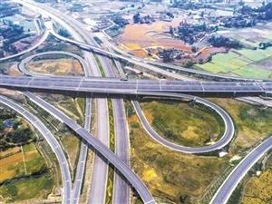 仁寿:掀起综合交通建设新高潮