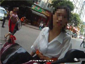 泸县周边事泸州古蔺女子无证驾驶带12岁儿童 被警方拘留并处罚款