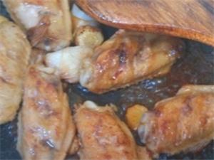 【可乐鸡翅】今天来教你们非常简单一道家常菜!