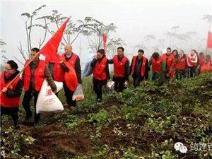人们常在筠连大山里发现的这群红衣人,居然有那么多的秘密!
