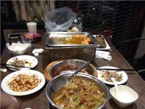 津津有味餐厅