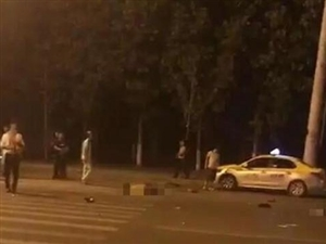黄冈市发生重大交通事故3人遇难1人重伤