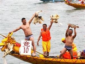 十八届安康龙舟节圆满结束,水上比赛成绩出炉!