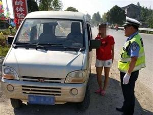 交通违法集中整治100天!荆门农村道路上的这些车辆注意了,现在严查