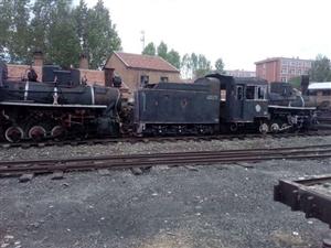 昔日的桦南森铁运输线,即将被打造成为一条小火车旅游观光专线