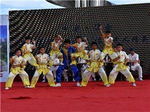比赛结果揭晓!第二届全国潭腿传统武术精英赛圆满落幕!