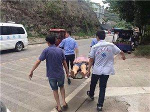 昨天,宜宾一女子竟因为这原因,从桥上跳河自尽!