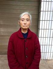 泸州寻人:纳溪区73岁老人走失,家属急寻