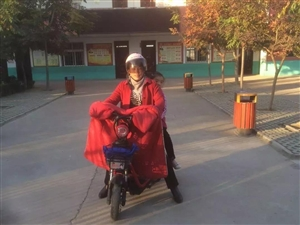 宿州这位扶贫教师的付出挽救了这一家人