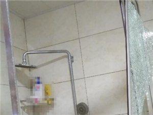 厕所突然一声巨响,冲进去一下惊呆了