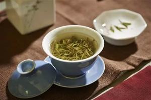 喝茶好处你知道吗?