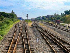 隆叙铁路预计年底实施扩能改造,有望开行客货两用班列