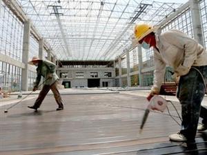 澳门赌博网站汽车客运南站建设已完成一半