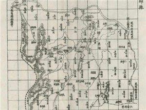 """一百多年前,霍邱的这座山竟叫""""马鞍山""""!"""