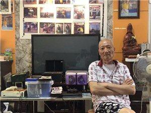 泸州83岁头号玩家,退休后耍过500款游戏