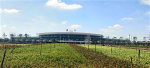 泸州云龙机场预计8月底通航通航前十天将开始售票